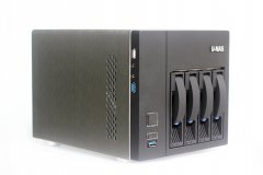 U-NAS NSC-401 Server Chassis with Power Supply