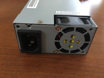 1U Flex Power Supply 350W