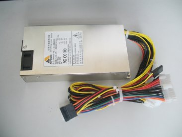 1U Power Supply 400W