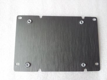 "2.5"" OS Tray for U-NAS Chassis"